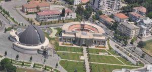 Congresso Regionale 2013 – Rende (CS)