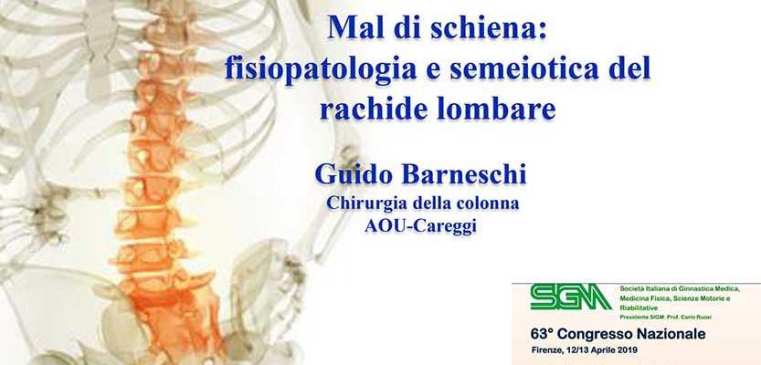 Dott. Guido Barneschi