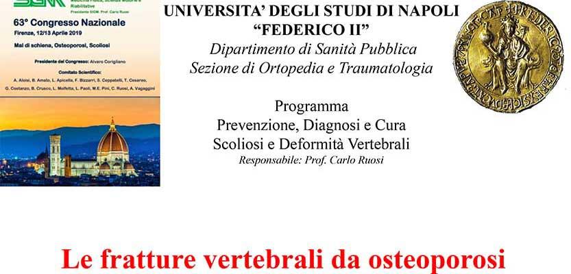 Prof. Ruosi – Dott. Colella