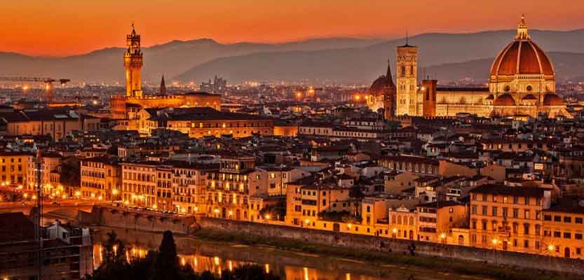 Read more about the article 63° CONGRESSO NAZIONALE – Firenze