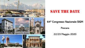 64° Congresso Nazionale Sigm