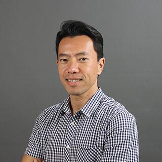 Image of Varian Tan