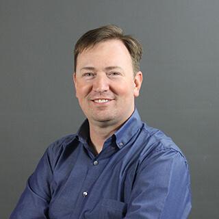 Image of Shawn Hartmann