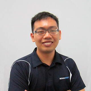 Image of Kevin Tay
