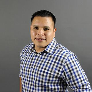 Image of Juan Jimenez