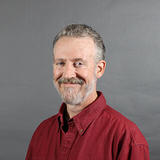 Image of Gary Brensdal