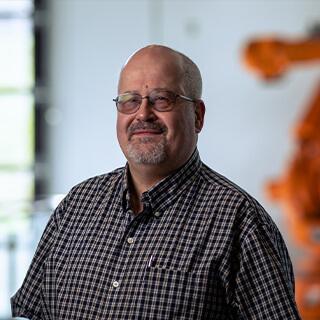 Image of John Dupree