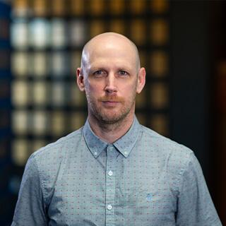 Image of Nick VanKlompenberg