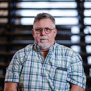 Image of Clayton Lightfoot