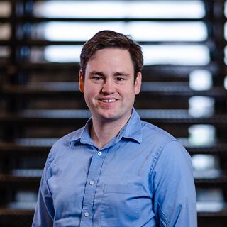 Image of Dan Morse