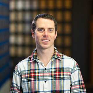 Image of Jacob Keiner