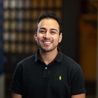 Image of Hector Escobar
