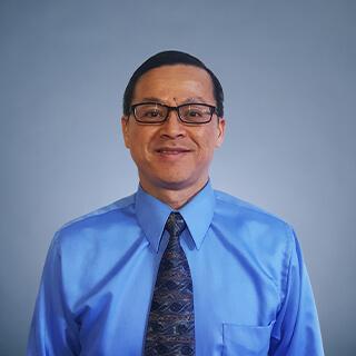 Image of Ricky Lam