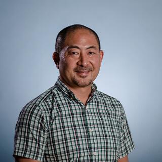 Image of Paul Yamashita