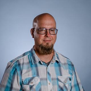 Image of Adam Nichols