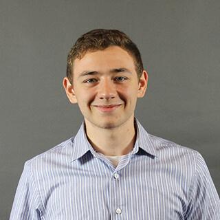 Image of Tanner Crawford