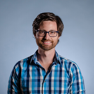 Image of Mitch Roberts