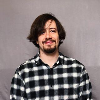Image of Dustin Krogstad