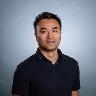 Image of Dean Van