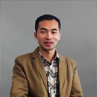 Image of Kane Jiang