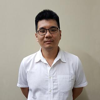 Image of Anson Ngoo