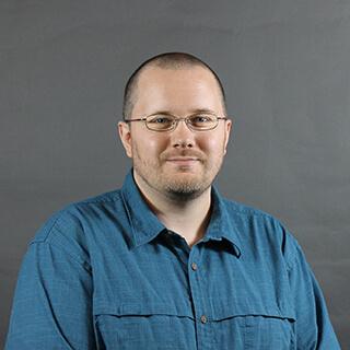 Image of Michael Gist