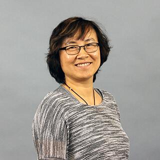 Image of Jie Zhou