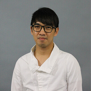 Image of Clement Chung