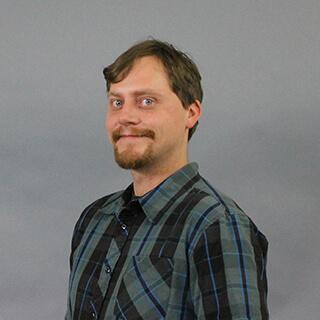 Image of Dan Rosas