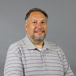 Image of Ron Bussiere