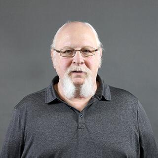 Image of Kirk McCammon