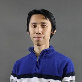 Image of Dan Lin