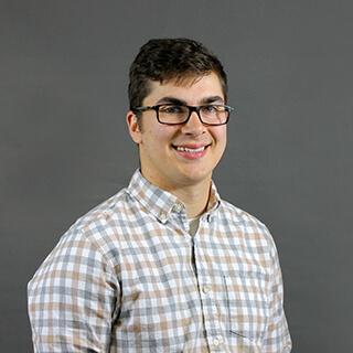 Image of Nate Adamski