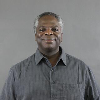 Image of Earl Brown