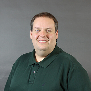 Image of Paul Brotherton