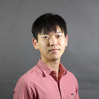 Image of Yong Park