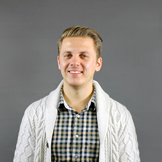 Image of Andrew Gorbunov
