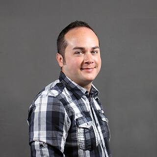 Image of Derrick Franzen