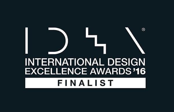 IDEA finalist