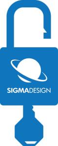 SigmaDesign lock