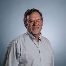 Image of Bill Huseby