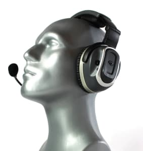 Lightspeed Tango Aviation Headset