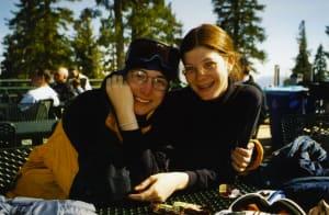 douglas and alexia - age 16