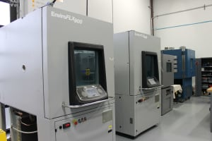 Test Lab Environmental Chambers