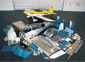 RV-8 Kit