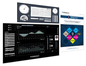 Image of Graphic User Interface Examples
