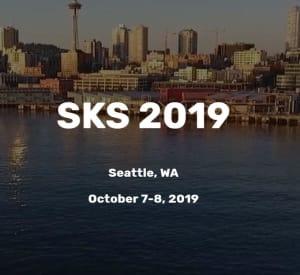 SKS Seattle Oct 7-8 2019