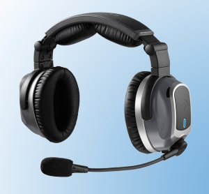 lightspeed tango headset