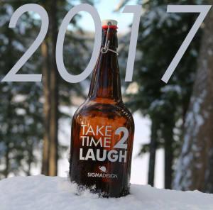 take time to laugh 2017
