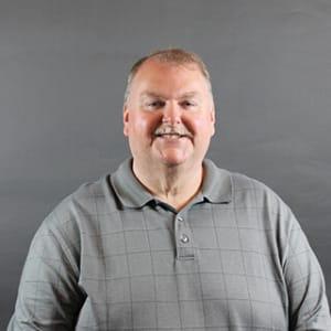 Jon Barrett